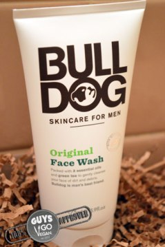 Bulldog Skincare for Men Original Facewash