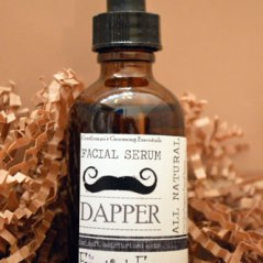 The Fanciful Fox Dapper Facial Serum
